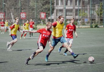 BMC Sports Gala