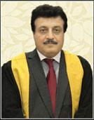 Prof: Dr. Shabir Ahmed Lehri