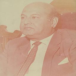 Prof: A.G.Burney