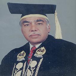 Prof:Dr. Mehmmod Raza