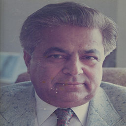 Prof:Dr. G.S Garrani