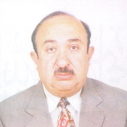 Prof: Dr. Abdul Malik Achakzai