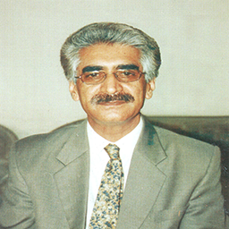 Dr.Muhammad Umar Baloch