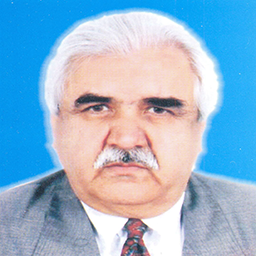 Prof: Dr. M. Asalam Baloch